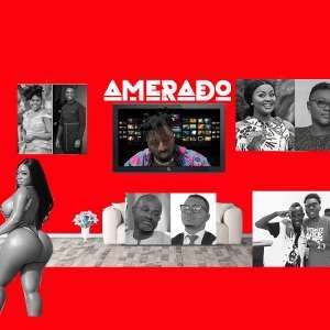 , Amerado Kick-starts 'Yeete Nsem' With Episode One