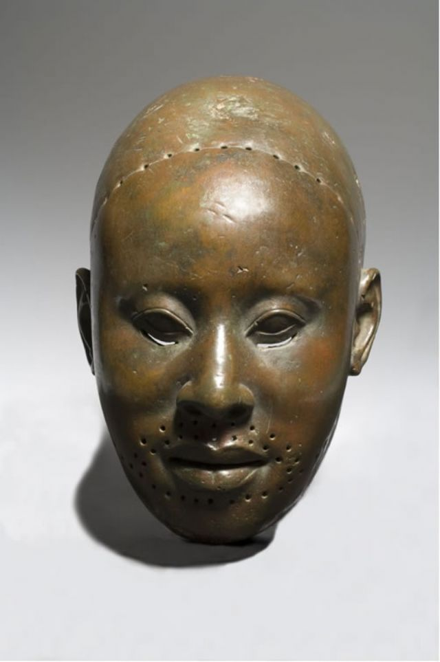 Are Major African Art Exhibitions Only For The Western World Ife Art Exhibition Begins In Spain