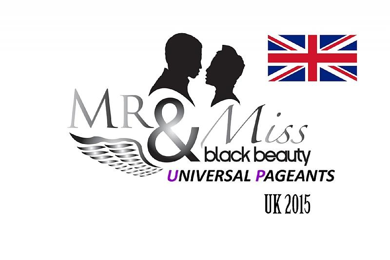 Mr & Miss Black Beauty UK 2015