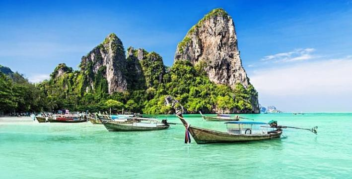 Best Places In the World To Travel To