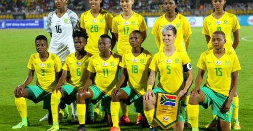 South Africa To Arrive In Ghana Tonight Ahead Of AWCON 2018