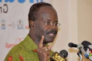 Dr Papa Kwesi Nduom Accused Of Paying Highest Bribes In Ghana Football