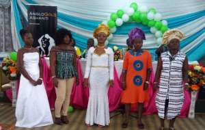 Obuasi Hair Dressers Benefit From Training In Modern Trends Of Hairstyle