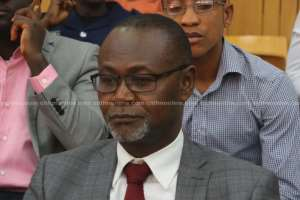 'Osseey Namoale' For President 2020