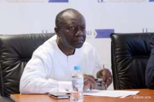 Ghana Ranked Low In Local Investor Participation In Barclay's Index