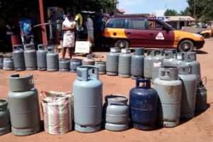 'Explo Proof' Cylinders To Complement New LPG Distribution Module
