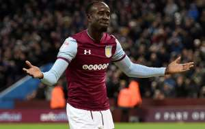 Former Aston Villa Star George Boateng Hails Albert Adomah's Sublime Form