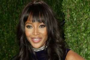 Naomi Campbell Tips Ghana for Investment Opportunities