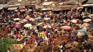 Foodstuffs Prices Hit Upper Trajectory — GNA Survey