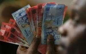 Banking Crisis, Cause Of Cedi's Current Depreciation - Economist