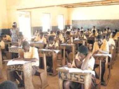 Lack Of Furniture Hinders Enrollment At Nayorigo School