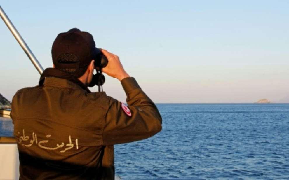 45 migrants rescued Tunisia coastguard
