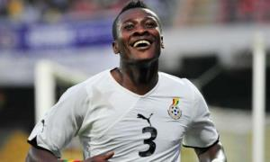 Asamoah Gyan To Own A Football Club In Wenchi