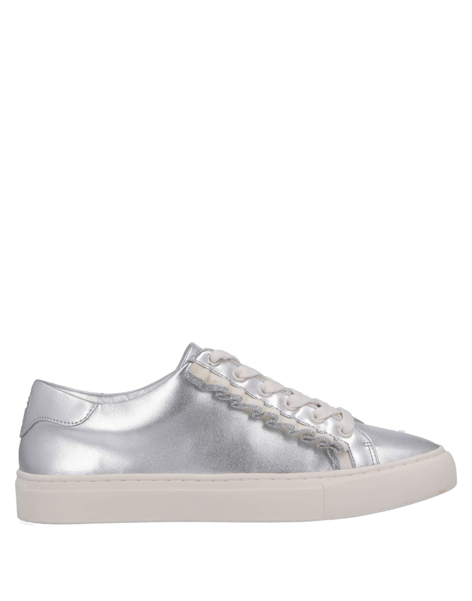 Tory Sport Sneakers In Silver | ModeSens
