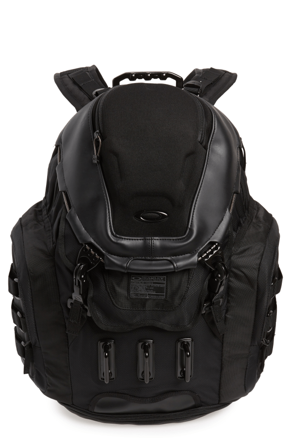 Oakley Kitchen Sink Backpack - Black In Stealth