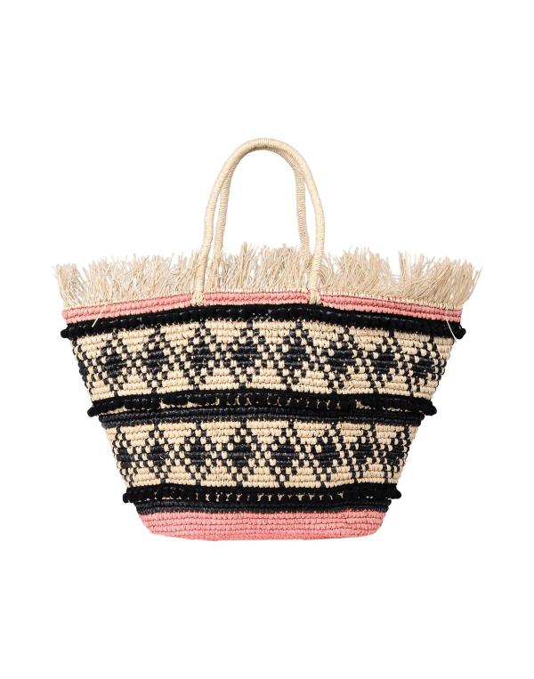 Sensi Studio Handbags In Sand Modesens