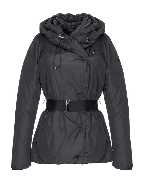 Add Jackets In Black Modesens