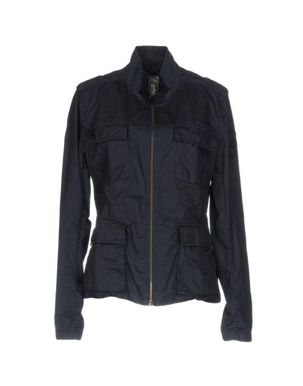 Add Jackets In Dark Blue Modesens