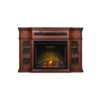 Electric Fireplace Mantel Package - The Colbert - modlar.com