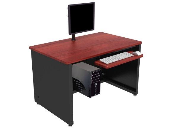 Enclosed Versa Desk  modlarcom