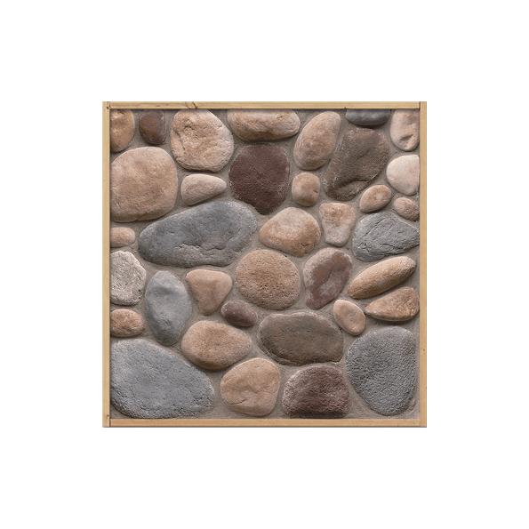 river rock stone tiles modlar com