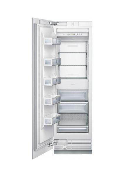 24 inch BuiltIn Freezer Column T24IF800SP  modlarcom