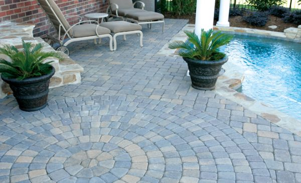 Plaza Stone IV Circle Pack 60mm  modlarcom