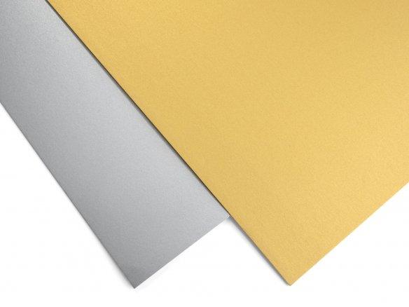 poster board metallic online at modulor