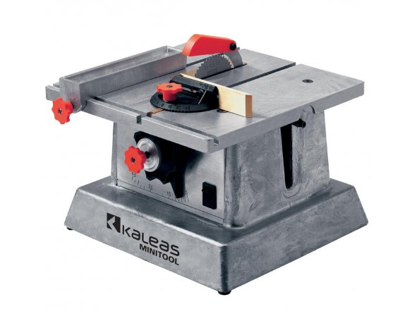 How To Use A Skill Saw As A Table Saw
