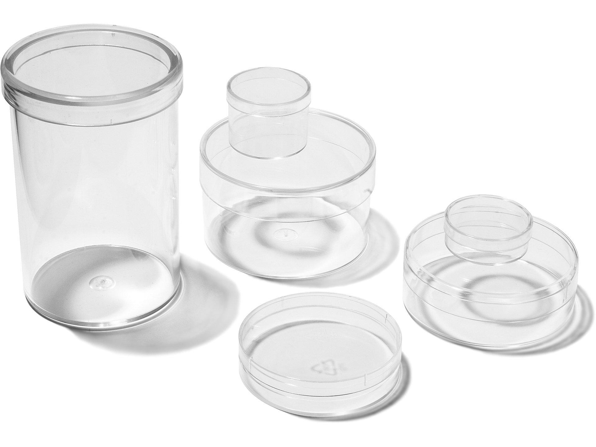 Brico Contenitori In Plastica.Brico Scatole Cartone Caminetto E Bambini Stanza Del S Dei Bambini