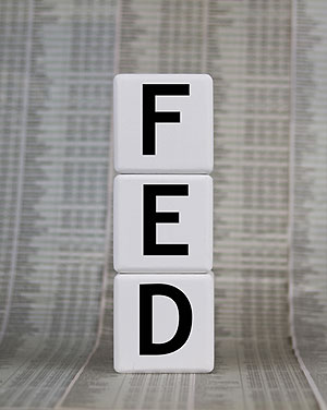 what happened at the Fed meeting