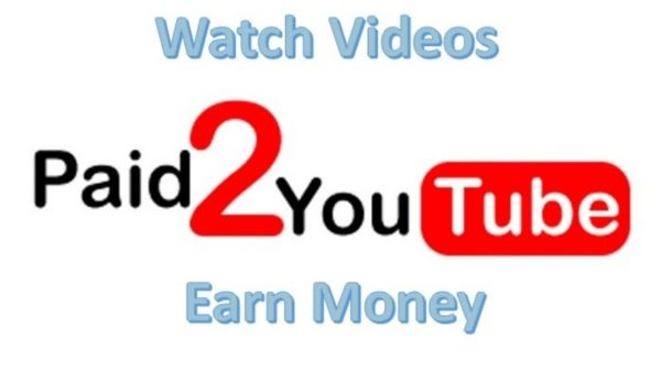 Paid2YouTube