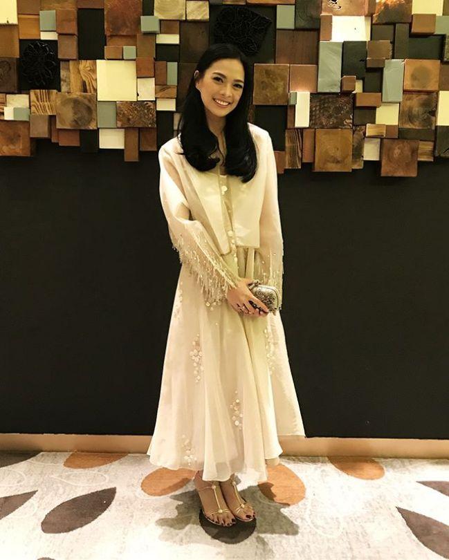 Anak pejabat3 5 Putri Pejabat ini Berprestasi dan Tak Manja, No 4 Sukses jadi Youtuber