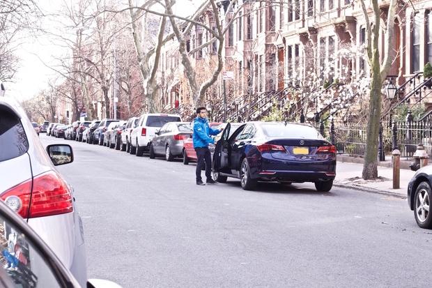 Tempat Parkir Park Slope Wow, ini 4 Tempat Parkir Termahal di Dunia, Harganya buat beli motor