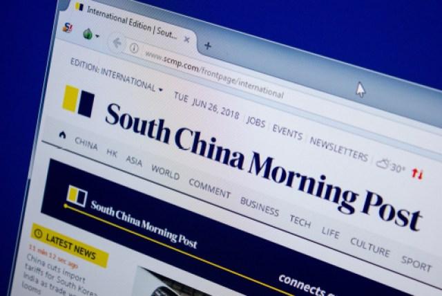 perusahaan alibaba south china morning post Jack Ma Pensiun, Ini 10 Bisnis Alibaba yang Medunia