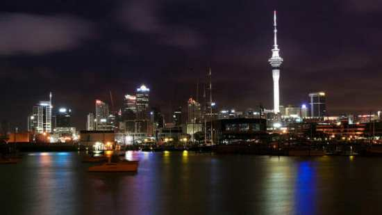 The best countries for working abroad: New Zealand
