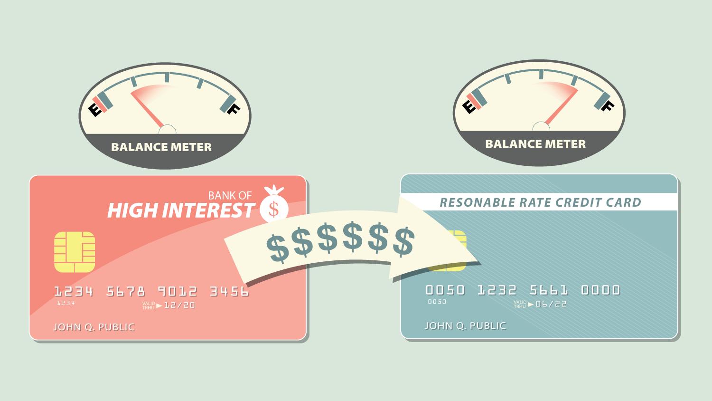 How Balance Transfers Work