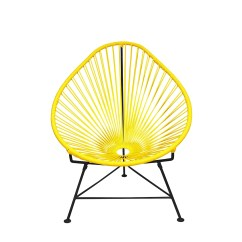Innit Acapulco Chair Kid Table And Chairs Set Designs In Montreal Yellow