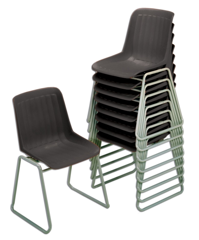 Chair Replacement Steel Base Parts