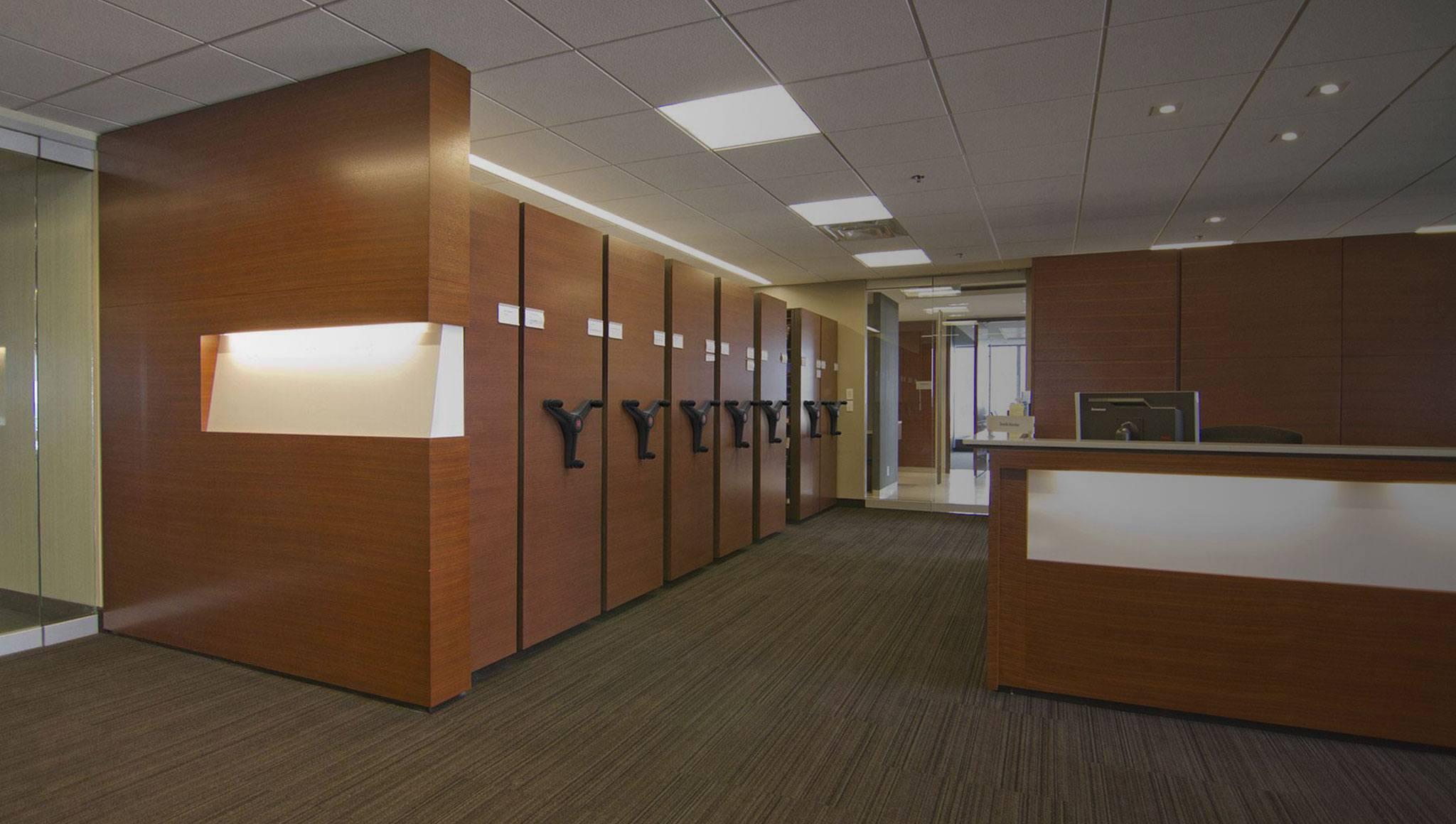 Office Storage  Montel Inc