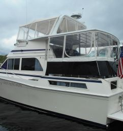 used chris craft catalina motor yacht for sale [ 1280 x 960 Pixel ]