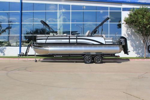small resolution of new harris solstice 240 pontoon boat for sale