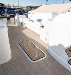 new jc sporttoon 26tt rfl pontoon boat for sale  [ 1280 x 853 Pixel ]