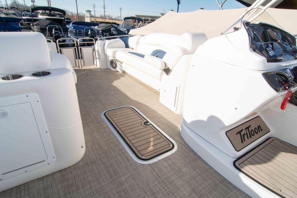 medium resolution of  new jc sporttoon 26tt rfl pontoon boat for sale