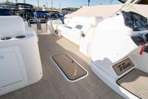 small resolution of  new jc sporttoon 26tt rfl pontoon boat for sale