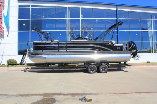 small resolution of new harris solstice dc 250 pontoon boat for sale