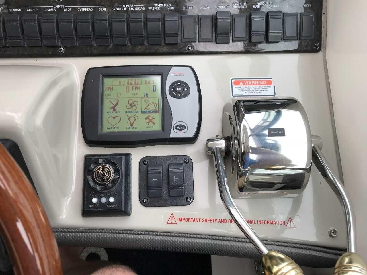 hight resolution of  used sea ray 40 sundancer cruiser boat for sale