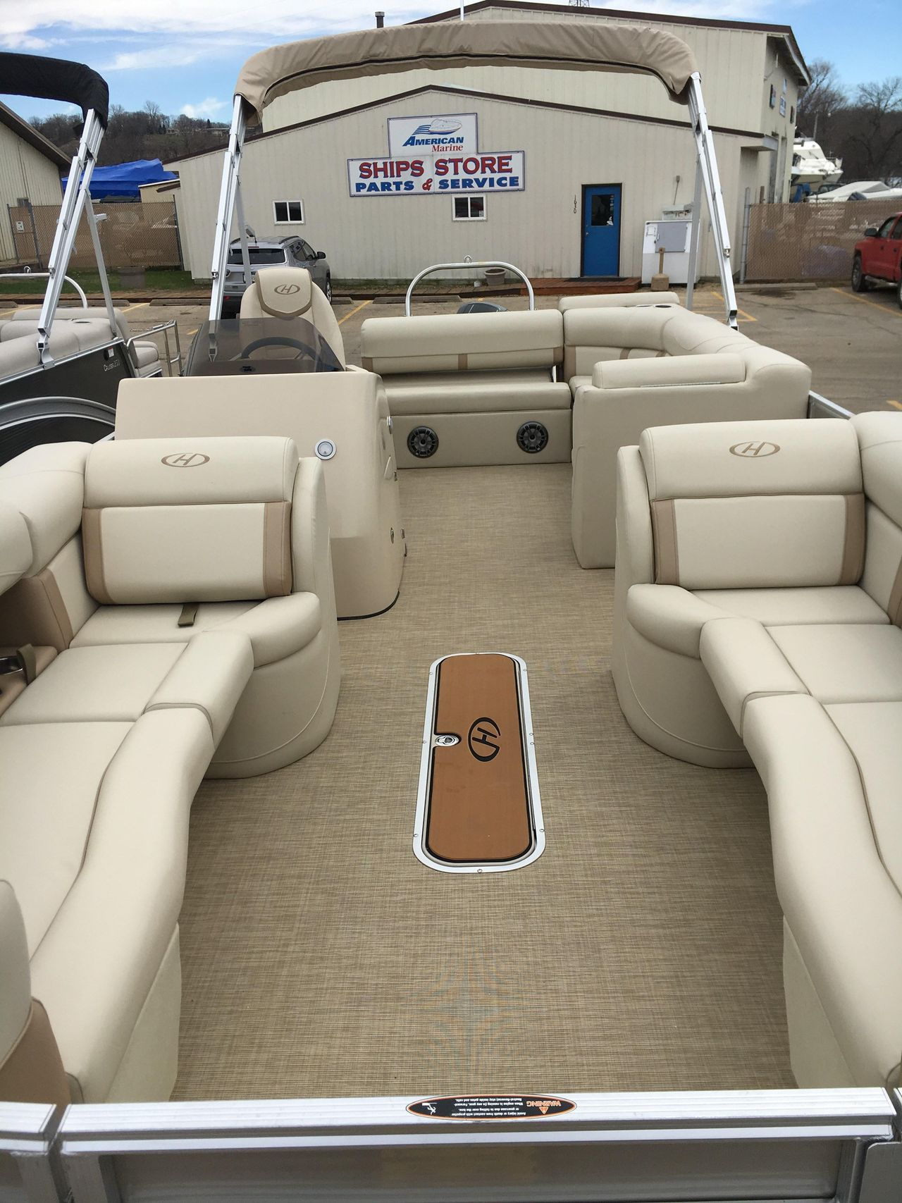 hight resolution of  new harris cruiser 250 pontoon boat for sale