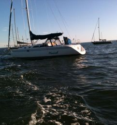 used catalina 320 cruiser sailboat for sale [ 1280 x 960 Pixel ]