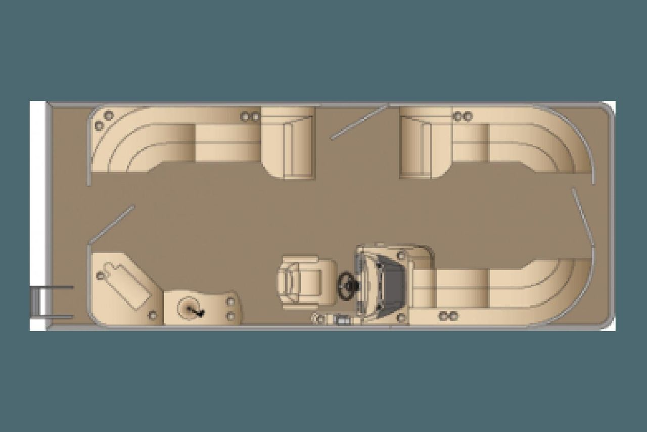 hight resolution of  new harris 230cr pontoon boat for sale